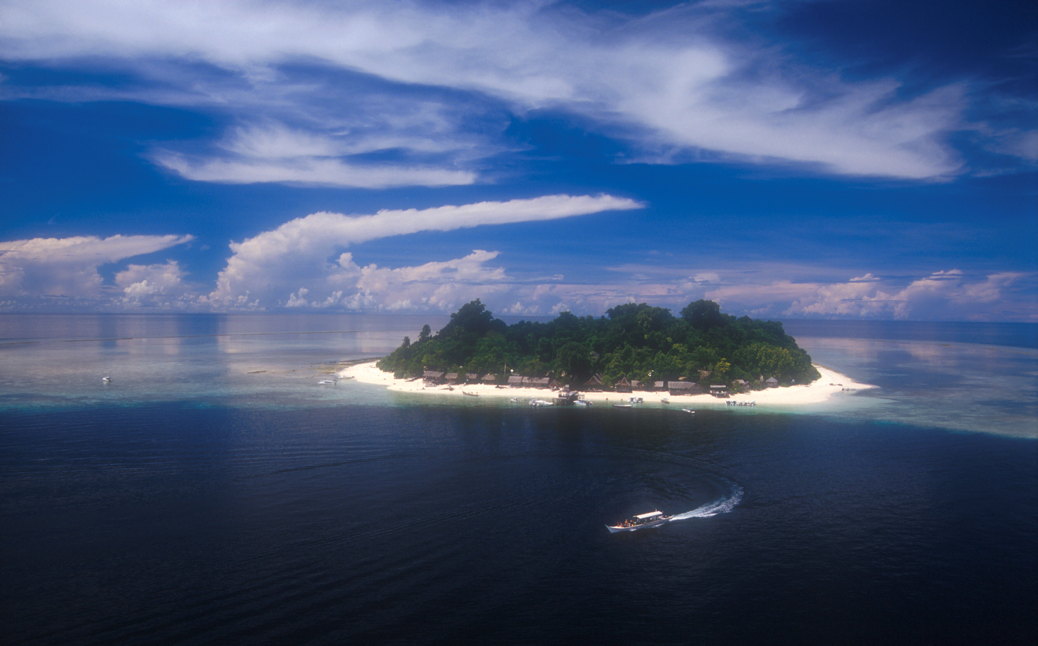 Sipidan Island - Scuba Diving at its Best